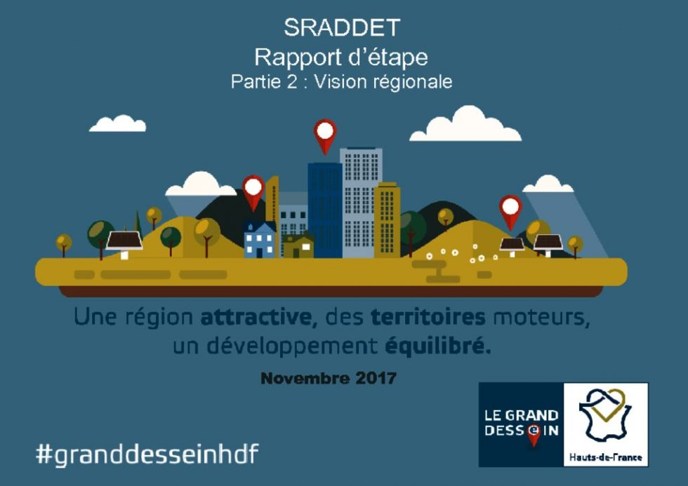 thumbnail of SRADDET – La vision régionale