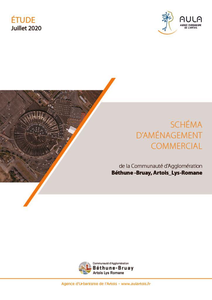 thumbnail of Schéma d'aménagement commercial CABB V3