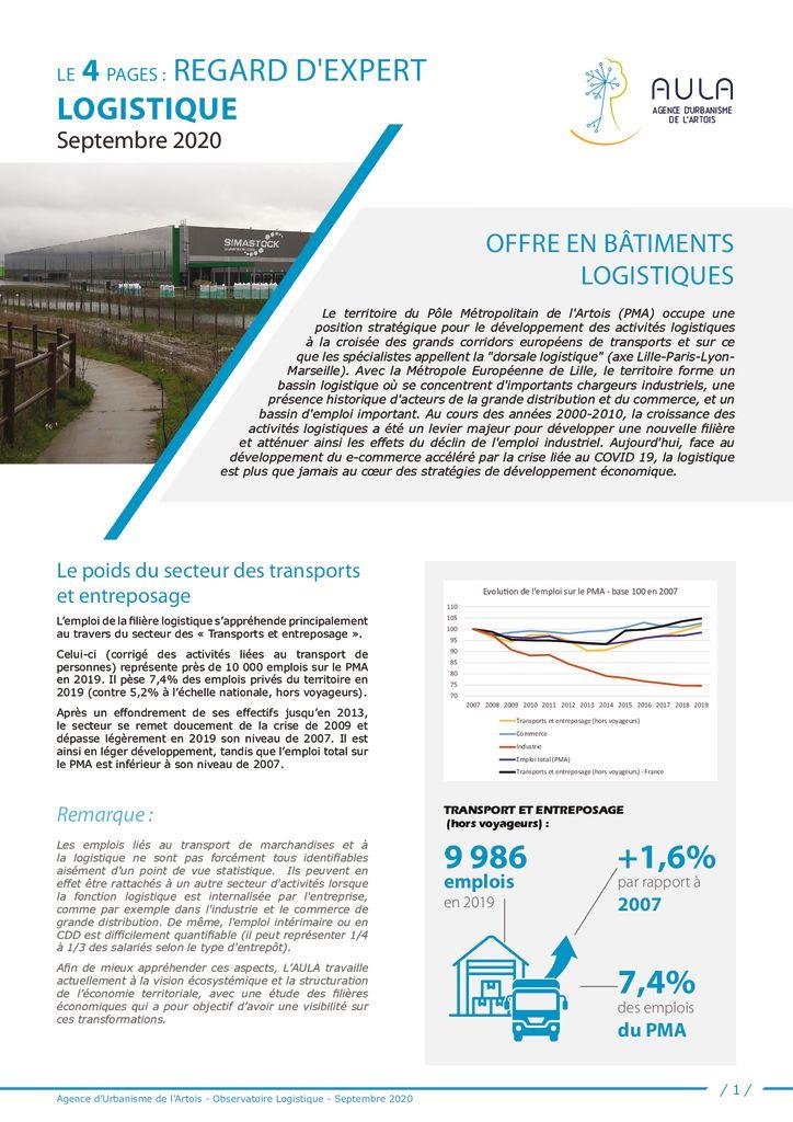 thumbnail of publication_logistique