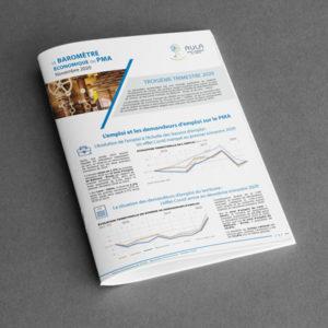 Baromètre économique #1